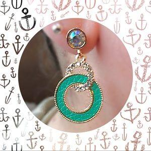Jewelry - ⬇️5/$20⬇️ Mint Bling